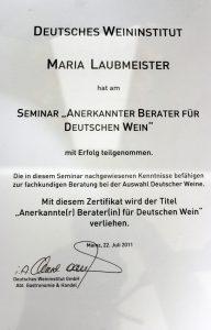 zertifikat_maria_laubmeister